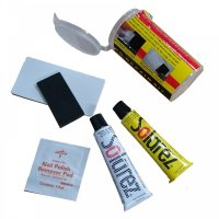 SOLAREZ Mini Travel Kit Repair UV Licht Reparatur