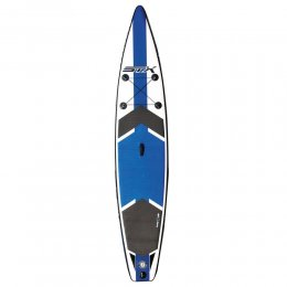 STX Inflatable SUP 126 Touring 30
