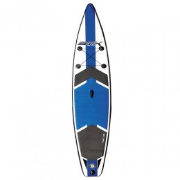"STX Inflatable SUP 12\'6"" Touring 32"""