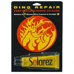 Solarez DING REPAIR Polyester