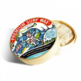 Surf Wax GREENFIX Camembert Cool Wachs 18-24°C