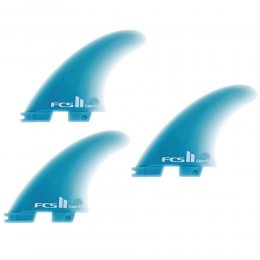 Surfboard Fin Set FCS II Accelerator GF medium