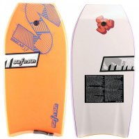 SurfnSun Bodyboard Similar 37 Orange