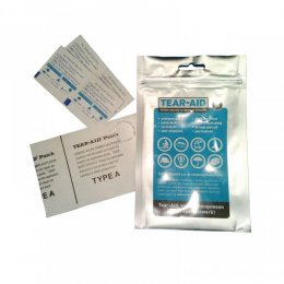 TEAR AID Reparatur Set TYPE A Repair Patch