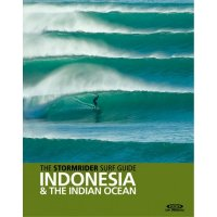 The STORMRIDER Surf Guide INDONESIA