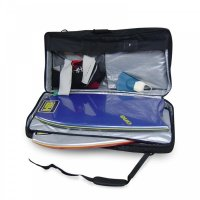 Tiki Bodyboard Bag SUITCASE Koffer