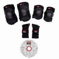 Triple 8 LITTLE TRICKY KIDS PROTECTION SET Schonerset