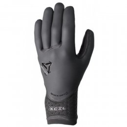 Xcel 5-Finger DRYLOCK 3mm Neoprenhandschuh Surf Glove