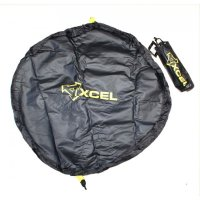 Xcel Change Mat WETSUITBAG Black
