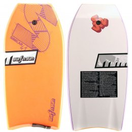 SurfnSun Bodyboard Similar 41 Orange