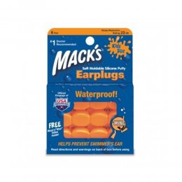 Mack´s Ear Plugs Kids