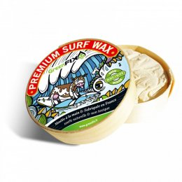 Surf Wax GREENFIX Camembert Warm Wachs 16-25°C