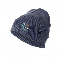 neff Out There Beanie Navy