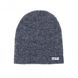 neff DAILY Beanie Navy White