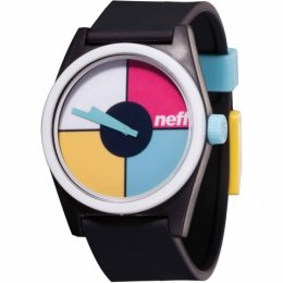 neff DAILY Watch Uhr CMYK