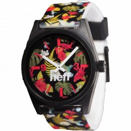 neff DAILY Wild Watch Uhr Floral