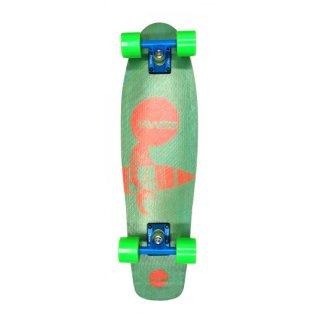 HW-Shapes MINI CRUISER Skateboard