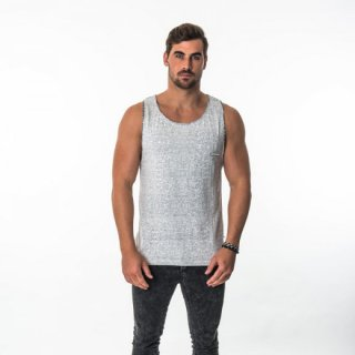 Mystic Tanktop Adverse Singlet Off White