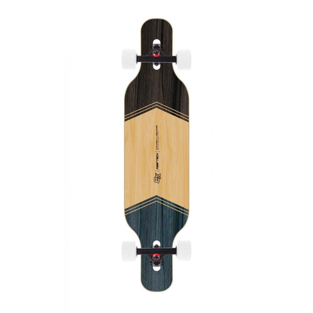 Elixir Nature Longboard Komplettboard (Flex 1) 4be5c24328a