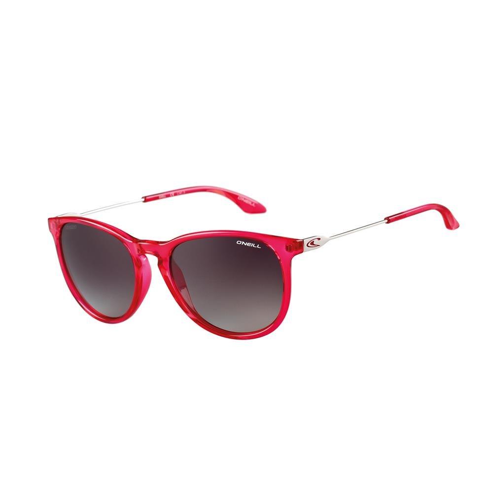 O`Neill Shell polarisierte Sonnenbrille Crystal Pink