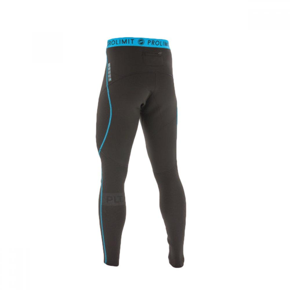 Prolimit Herren Windsurfen SUP Surfen SUP Neo Shorts 2mm Black//Blue