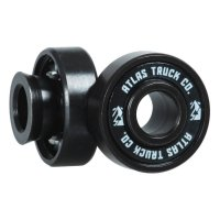Atlas Trucks Blackout Bearings Built in Spacers