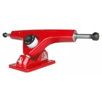 Atlas Trucks Longboardachse 48° 180mm Rot