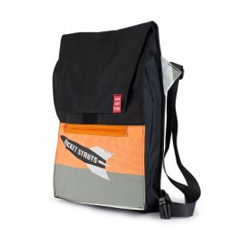Auguste86 MUSETTE Bag hoch orange