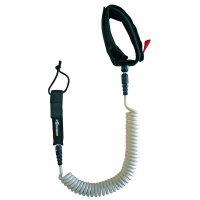 BIC 11ft SUP LEASH coil