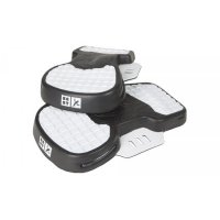 Best Kiteboarding LUX AIR FOODPAD (2) Kiteboard