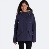 Billabong Iti Frauen Winterjacke Blue Tide