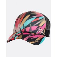 Billabong Tropicap Trucker Cap Palm