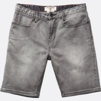 Billabong Walkshorts Outsider 5 P. Denim Salty Vin