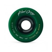 Blood Orange MORGAN PRO (4erSet) 70mm/80a Midnight Green