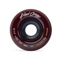 Blood Orange MORGAN PRO (4erSet) 70mm/82a Midnight Maroon