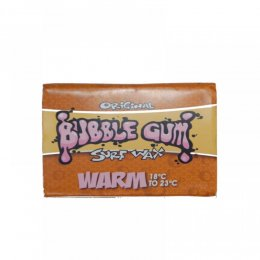 Bubble Gum Wax WARM (18°C - 23°C)