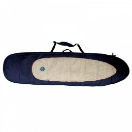Bugz Boardbag Airliner Longboard Bag 9.6 Surfboard