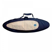 Bugz Boardbag Airliner Shortboard - Fish Bag 6.3