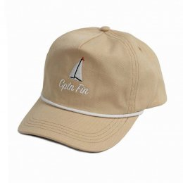 Captain Fin Mini Sail Hat Cap