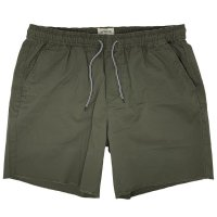 Captain Fin Walkshort Camp Short Military