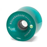 Carver Skateboards Roundhouse ECO Mag Wheels 69mm/81a Aqua