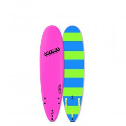 Catch Surf Odysea LOG 70 Hot Pink