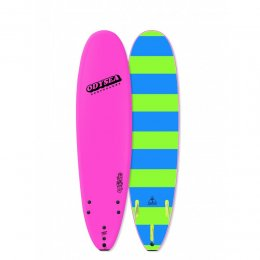 Catch Surf Odysea LOG 80 Hot Pink