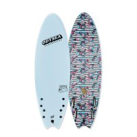 Catch Surf Odysea Skipper (Quad) 60 X Jamie OBrien PRO...