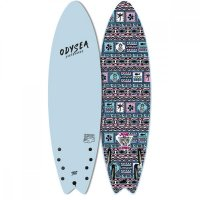 Catch Surf Odysea Skipper (Quad) 66 X Jamie OBrien PRO...