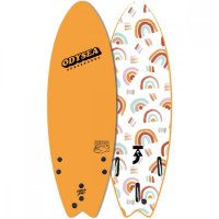 Catch Surf Odysea Skipper (Thruster) 56 X Taj Burrow PRO
