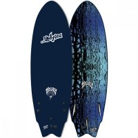 Catch Surf Odysea X Lost Rounded Nose Fish 55 Midnight Blue