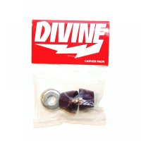 Divine Bushings CARVER PACK Cone / Cone