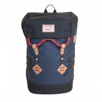 Doughnut Colorado Rucksack Blue x Charcoal