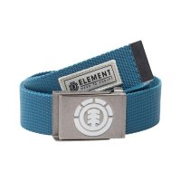 Element Beyon Belt Gürtel Blue Steel